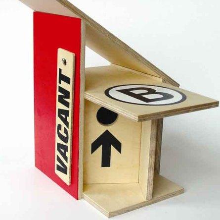 bird box by luke morgan