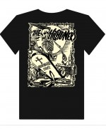 highliners gravedigger shirt