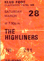highliners klub foot