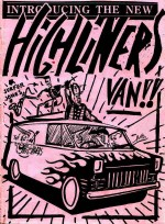 highliners van