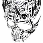 luke morgan skull