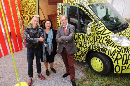 luke morgan-veronica kaup-hasler-councillor-christian-buchmann