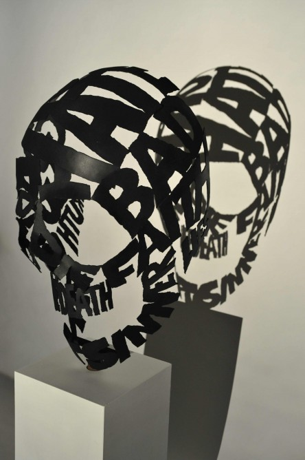 plusartprojects Luke Morgan Sculpture