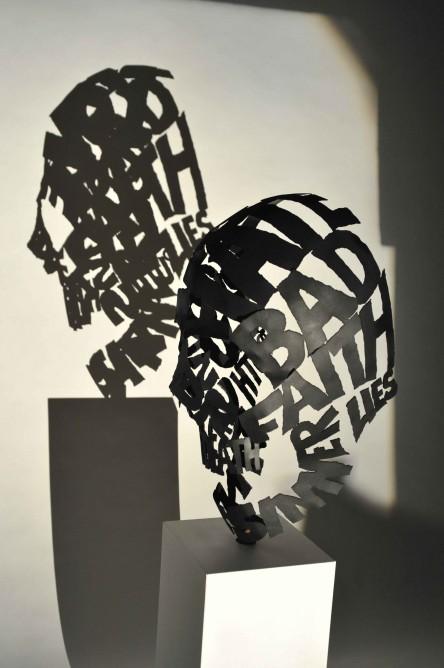 plusartprojects Luke Morgan Sculpture 03