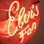 Elvis Fan by luke morgan