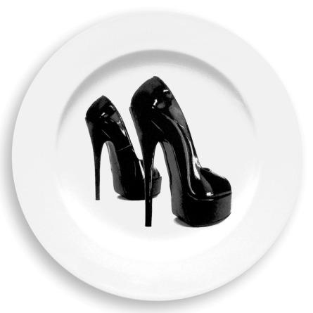 shoe plate by luke morgan platforms